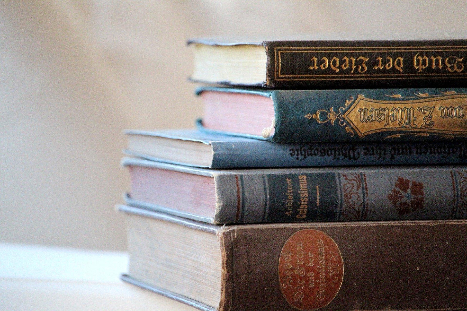 Ремонт и реставрация старых и ценных книг