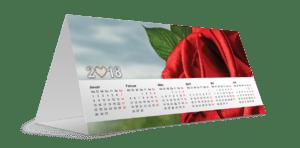 Печать и изготовление календарей в Алматы