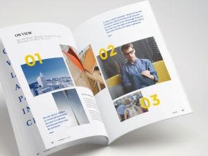 Печать и изготовление каталогов Алматы. Дизайн, верстка рекламных каталогов