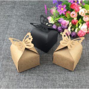 Печать и изготовление подарочной картонной упаковки в Алматы